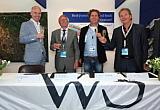 PROVADA 2012 succes voor de gemeente Weesp