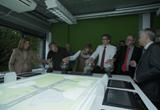 Centrum voor slimme energienetten geopend in elektriciteitsstad Arnhem